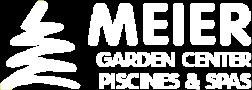 Logo Garden Center Meier – Piscine, Spa, Jardin, Paysagisme