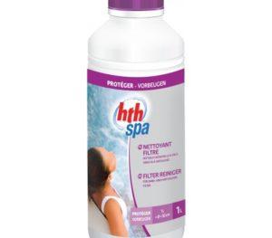 Nettoyant filtre hth