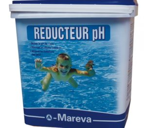reducteur de ph (ph-)