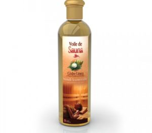 Parfum liquide cèdre