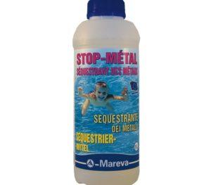 Stop Métal
