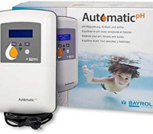 Bayrol AS automatic